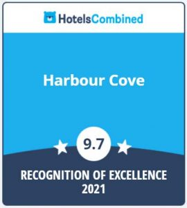 Harbour Cove Airlie Bech Certificate of Excellence HotelsCombined